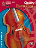 img - for Orchestra Expressions, Book Two Student Edition: String Bass (Book & CD) book / textbook / text book