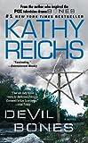 Devil Bones: A Novel