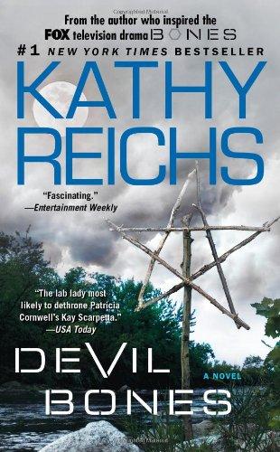 Devil Bones (Temperance Brennan)