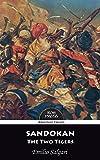 Sandokan: The Two Tigers (The Sandokan Series Book 4)