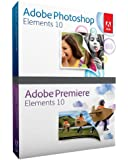 Adobe Photoshop Elements and Premiere Elements 10 [OLD VERSION]