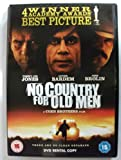 No Country For Old Men [DVD] [Rental Copy]