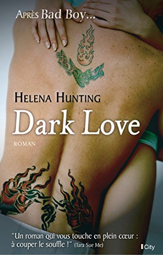 Helena Hunting - Dark Love