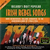 Various Artists Irish Rebel Songs