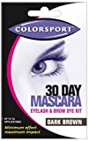 Colorsport 30 Day Mascara Brown