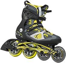 K2 Inline Skate V02 100 X Pro - Patines en línea