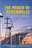 img - for The Power of Renewables:: Opportunities and Challenges for China and the United States book / textbook / text book