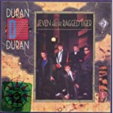 "Seven and the Ragged Tiger (Ltd.) (2cd+Dvd)von ""Duran Duran"""