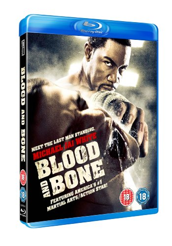 Blood & Bone (Blu Ray)