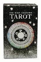 The Wild Unknown Tarot Deck by Kim Krans
