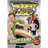 The Biggest Loser: The Workout - Boot Camp ~ Bob Harper
