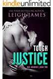 Tough Justice (Bad Judgment Book 2)