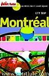 Montr�al 2014 City trip Petit Fut� (a...