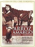 Arroz amargo(Spagna) [DVD]