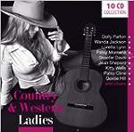 Country & Western: Ladies