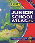 Philip's Junior School Atlas: 8th Edi...