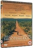Shooting Dogs [DVD] [2006]