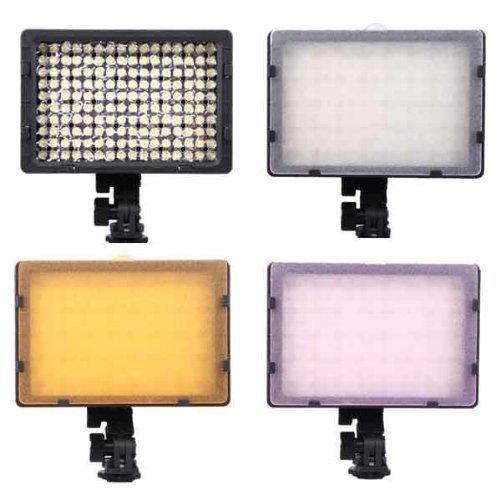andoer-led160-light-pro-160-led-video-camera-light-for-canon-nikon-olympus-panasnic-lx5gh1-gf1-gf2pe