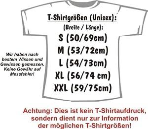 Freiburg mit Leib und Seele, Städte T-Shirt schwarz