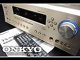 ONKYO オンキョー TX-SA602 7.1ch AVサラウンドアンプ