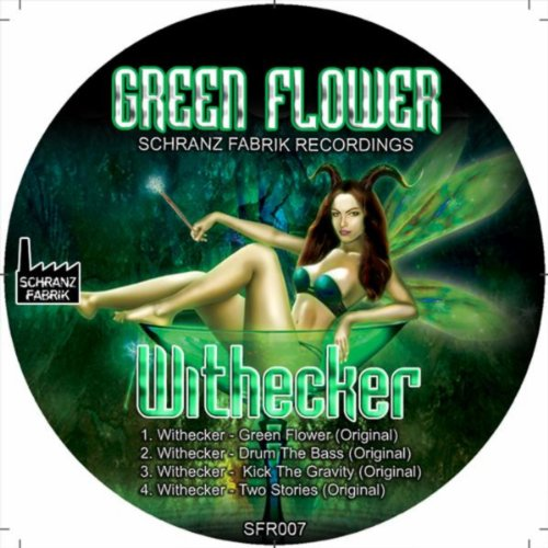 Withecker-Green Flower-WEB-2012-ALPMP3 Download