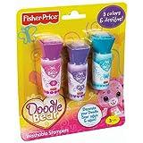 Fisher-Price Doodle Bear Stamper