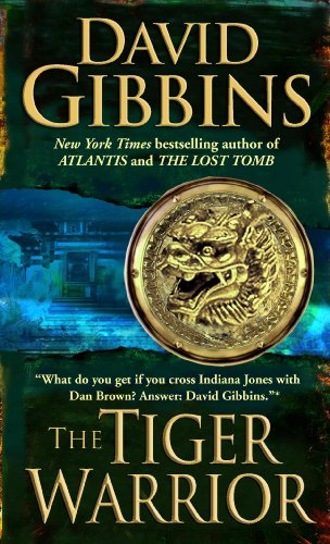 Image for The Tiger Warrior