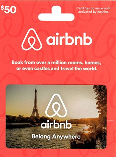 Airbnb $50 Gift Card (Hotels Gift compare prices)