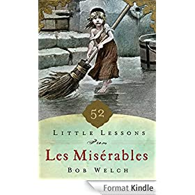52 Little Lessons from Les Miserables (English Edition)