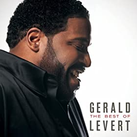 The Best Of Gerald Levert (Amazon MP3 Exclusive Version)