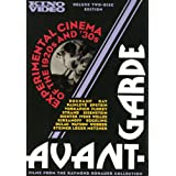Avant Garde - Experimental Cinema of the 1920s & 1930s ~ Kiki of Montparnasse