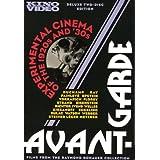 Avant-Garde Experimental Cineby Kiki of Montparnasse