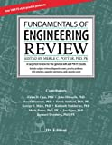 img - for Fundamentals of Engineering Review, 11th Edition book / textbook / text book