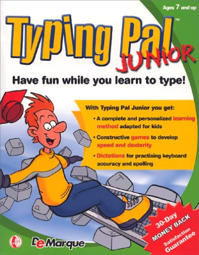 Typing Pal JuniorB000066HAG