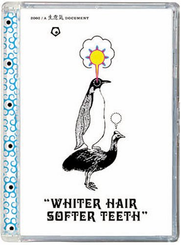 Whiter hair, softer teeth [DVD]