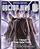 Panini Doctor Who Magazine Special Edition #38 The Year Of The Doctor