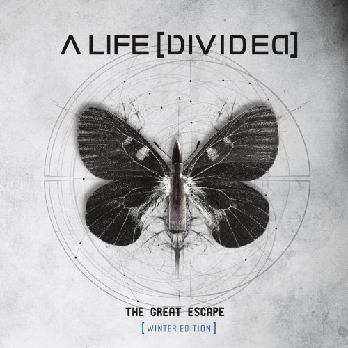Great Escape by LIFE DIVIDED (2013-05-03)