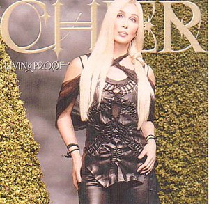 Cher - Living Proof [CASSETTE] (UK Import) [Musikkassette] - Zortam Music