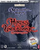 Neverwinter Nights: Hordes of the Underdark Official Strategy Guide (Brady Games)