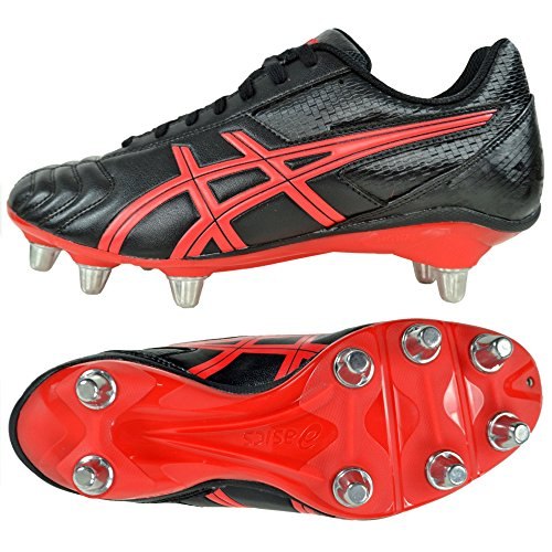 Asics Lethal Tackle Scarpe Da Rugby - SS17 - 46