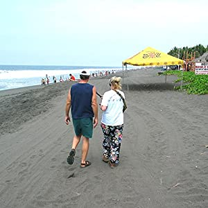 Turtles of Monterrico, Guatemala Radio/TV Program