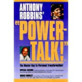 PowerTalk!: The Master Key to Personal Transformation ~ Anthony Robbins