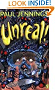 Unreal!: Eight Surprising Stories