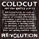 Coldcut & Guilty Party - Re:Volution [CD Maxi-Single]