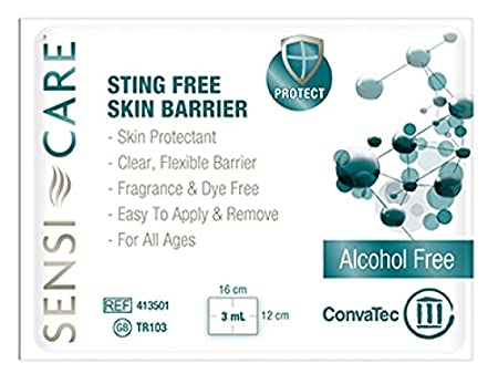 Care Pictures Free Sensi-care Sting Free Barrier