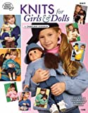 img - for Knits for Girls & Dolls book / textbook / text book