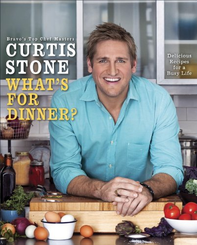Curtis Stone - What's for Dinner?