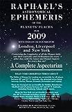 img - for Raphael's Astronomical Ephemeris (Raphael's Astronomical Ephemeris of the Planets' Places) book / textbook / text book
