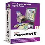 ScanSoft PaperPort 11