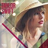 Taylor Swift 2014 Official 18-Month Calendar